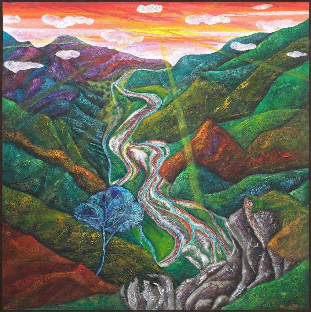 La valle del Piave
