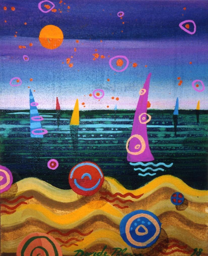 I colori del mare